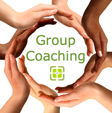 Creative Results Management - Group Coaching